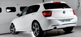 AUTO PEÇAS BMW 116i