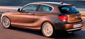 AUTO PEÇAS BMW 118i