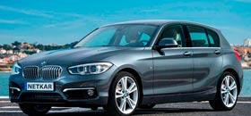 AUTO PEÇAS BMW 120i