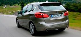AUTO PEÇAS BMW 225i