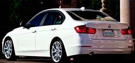 AUTO PEÇAS BMW 320i