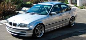 AUTO PEÇAS BMW 323i