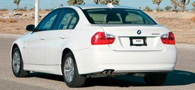 AUTO PEÇAS BMW 325i