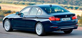 AUTO PEÇAS BMW 328i