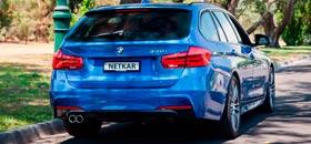 AUTO PEÇAS BMW 330i