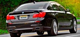 AUTO PEÇAS BMW 740i