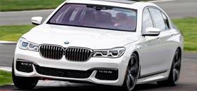 AUTO PEÇAS BMW 750i