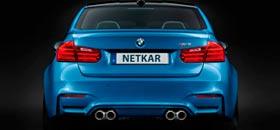 AUTO PEÇAS BMW M3