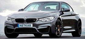 AUTO PEÇAS BMW M4