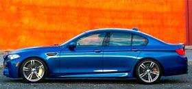 AUTO PEÇAS BMW M5