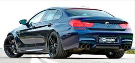 AUTO PEÇAS BMW M6