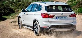 AUTO PEÇAS BMW X1