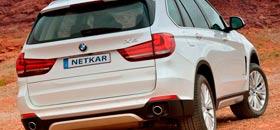 AUTO PEÇAS BMW X5