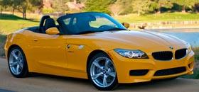 AUTO PEÇAS BMW Z4