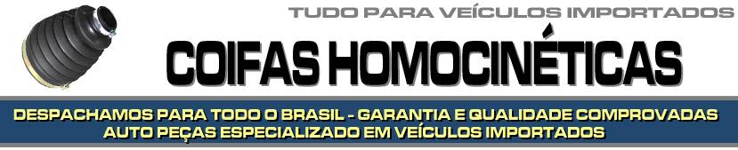 COIFAS HOMOCINÉTICAS PARA VEÍCULOS IMPORTADOS - COIFAS HOMOCINÉTICAS PARA BMW, AUDI, MERCEDES BENZ, VOLVO, SUZUKI, JAGUAR, PORSCHE, LAND ROVER ETC