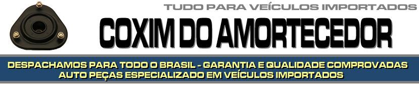 COXIM DO AMORTECEDOR PARA VEÍCULOS IMPORTADOS - COXIM DO AMORTECEDOR PARA BMW, AUDI, MERCEDES BENZ, VOLVO, SUZUKI, JAGUAR, PORSCHE, LAND ROVER ETC