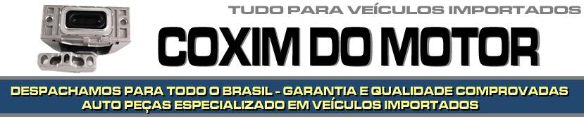 COXIM DO MOTOR PARA VEÍCULOS IMPORTADOS - COXIM DO MOTOR PARA BMW, AUDI, MERCEDES BENZ, VOLVO, SUZUKI, JAGUAR, PORSCHE, LAND ROVER ETC