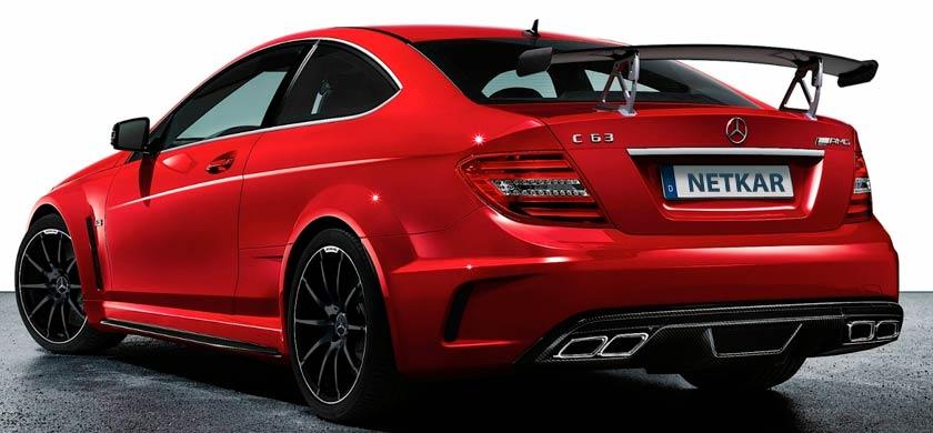 Peças Mercedes Benz C63 AMG